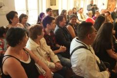 Vernisáž k Mezinárodnímu dni Romů