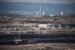 Veřejná diskuse Budoucnost uhelných regionů @ Senátorská kancelář Přemysla Rabase
